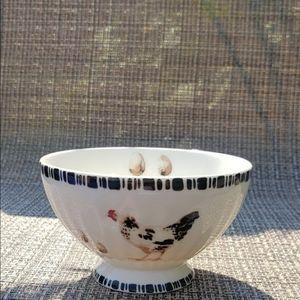 Grace ceramic bowl